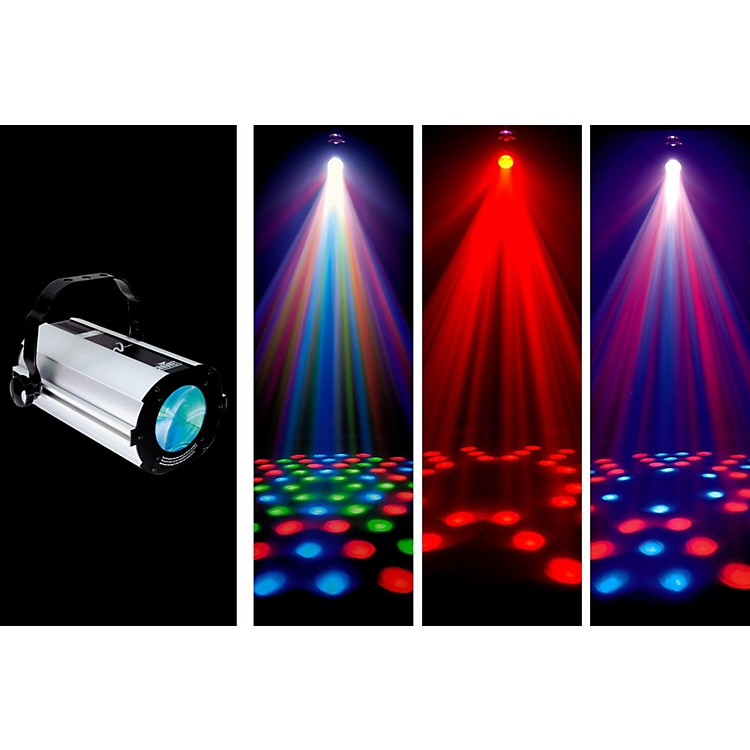 Chauvet VUE 1.1 DMX LED Moonflower Effect Light