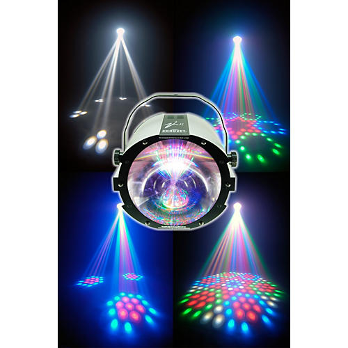 CHAUVET DJ VUE 2.1 DMX LED Moonflower Effect Light