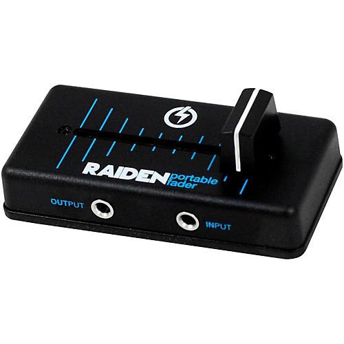 Raiden VVT-MK1 Right Cut Portable Fader - Blue/Black