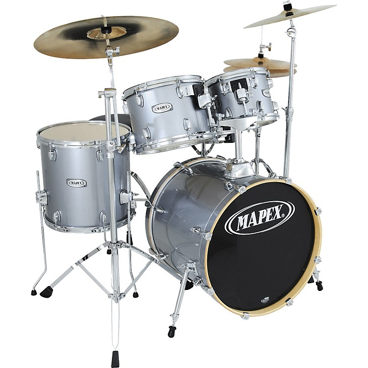MapexVX 5-Piece Jazz Drum Set