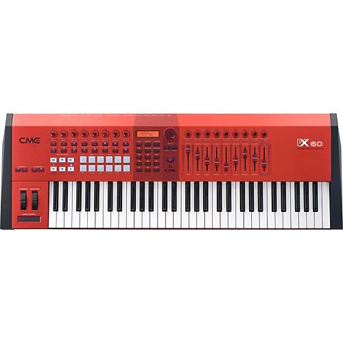 CME VX-60 Intelligent Keyboard Controller-thumbnail