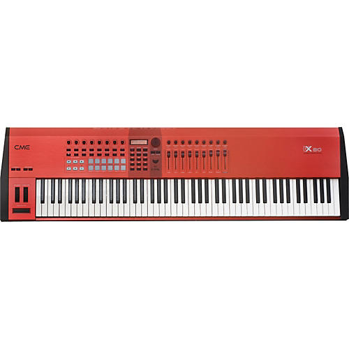 CME VX-80 Intelligent Keyboard Controller-thumbnail