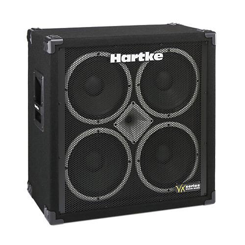Hartke VX Series VX410 400W 8ohm 4x10