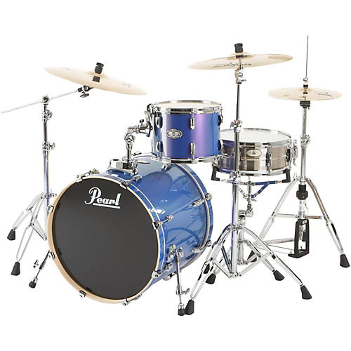 Pearl VX903 3-Piece Shell Pack 22