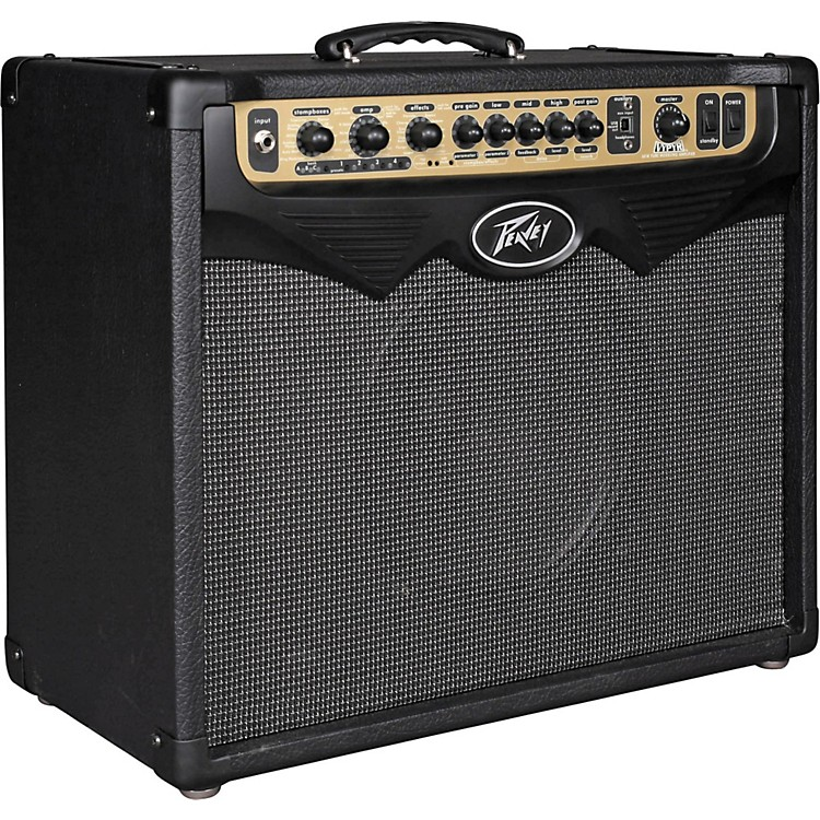 Peavey VYPYR Tube 60 60W 1x12 Guitar Combo Amp