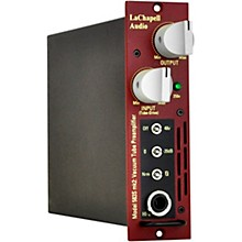 LaChapell Audio Vacuum Tube PreAmp with Jensen Mic Xfrmr Level 1