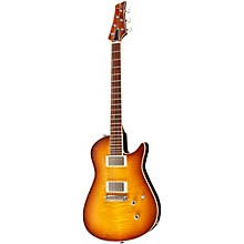 Giffin Guitars Valiant Electric Guitar