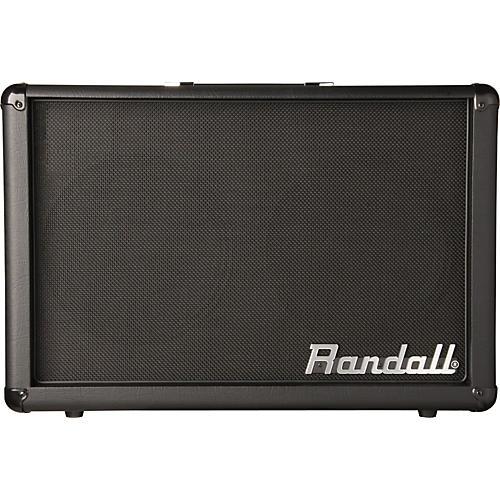 Randall Valve Dynamic G3 Series R212CX 160W 2x12 Guitar Extension Cabinet-thumbnail