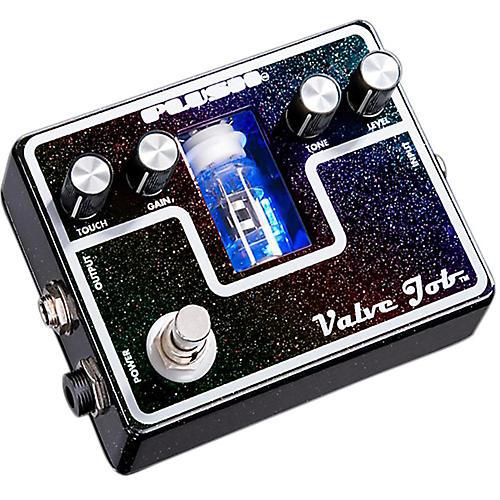 Plush Valve Job Distortion Guitar Effects Pedal