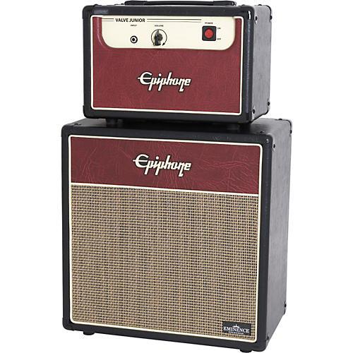 Epiphone Valve Jr. Half-Stack | Musician's Friend