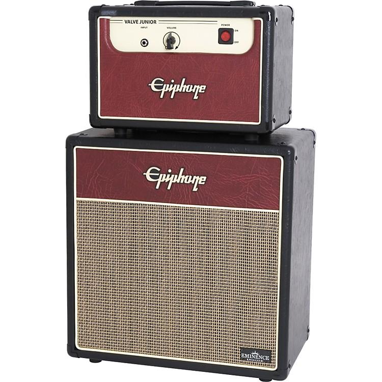 EpiphoneValve Jr. Half-Stack