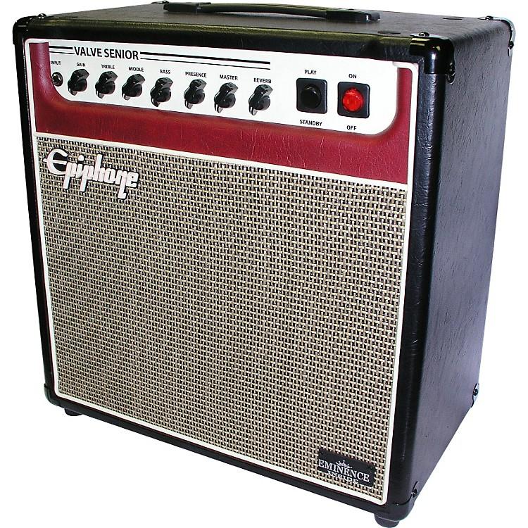 epiphone valve senior 20w 1x12 guitar combo musician 39 s friend. Black Bedroom Furniture Sets. Home Design Ideas