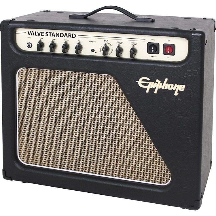 EpiphoneValve Standard Combo Amplifier