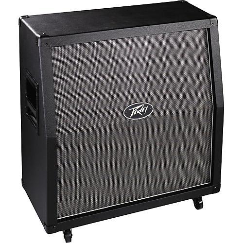 Peavey ValveKing 412 Guitar Cabinet Angled