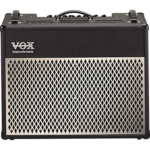 Vox Valvetronix AD100VT 100W 2x12 Guitar Combo Amp