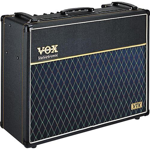 vox valvetronix ad120vtx 2x60w 2x12 guitar combo amp musician 39 s friend. Black Bedroom Furniture Sets. Home Design Ideas