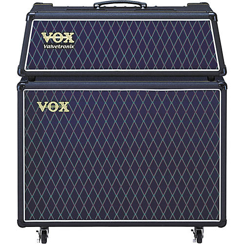 Vox Valvetronix AD60VTH with AD212 Extension Cab Package-thumbnail