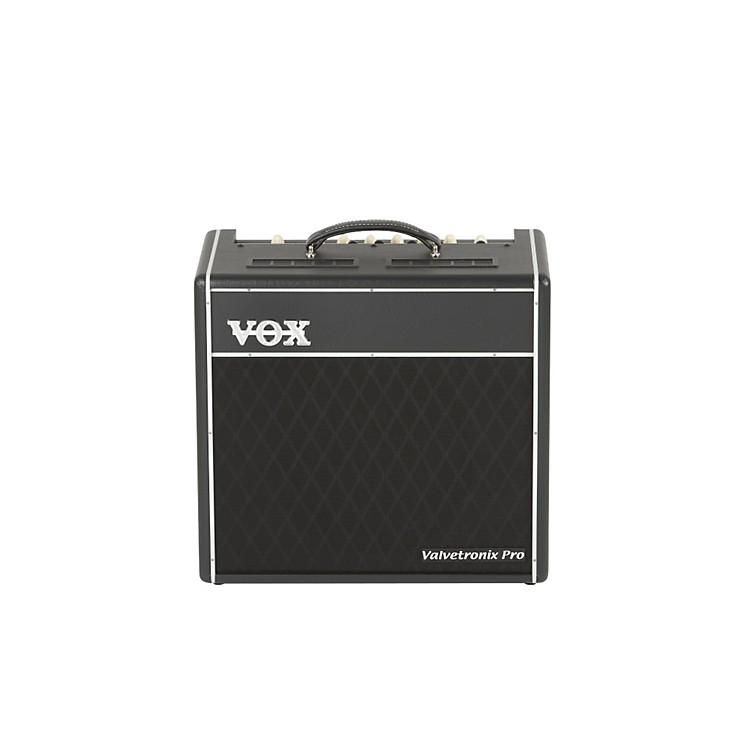 VoxValvetronix Pro VTX150  Neodynium 150W 1x12 Hybrid Guitar Combo AmpBlack