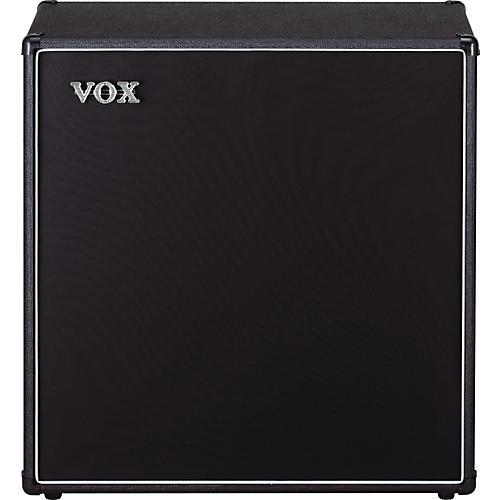 Vox Valvetronix V412BK 120W 4x12 Guitar Extension Cabinet