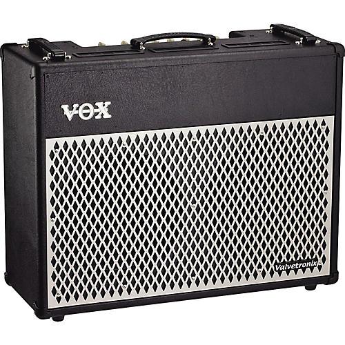 Vox Valvetronix VT100 100W 2x12 Guitar Combo Amp