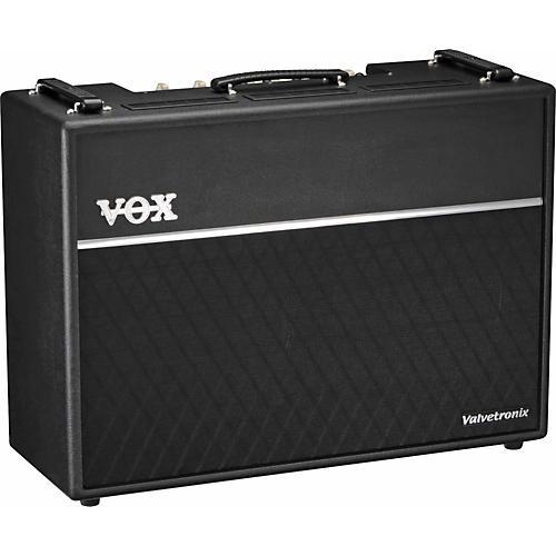 Vox Valvetronix VT120+ 120W 2x12 Guitar Combo Amp Black
