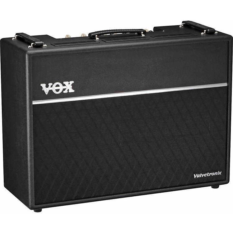 VoxValvetronix VT120+ 120W 2x12 Guitar Combo AmpBlack