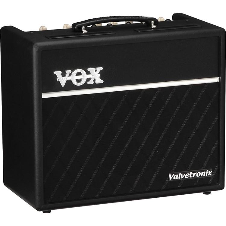 VoxValvetronix VT20+ 20W 1x8 Guitar Combo AmpBlack