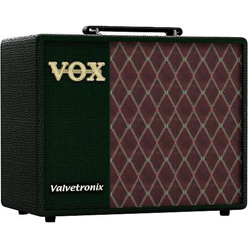 vox valvetronix vt20x brg 20w 1x8 guitar modeling combo amp british racing green musician 39 s friend. Black Bedroom Furniture Sets. Home Design Ideas