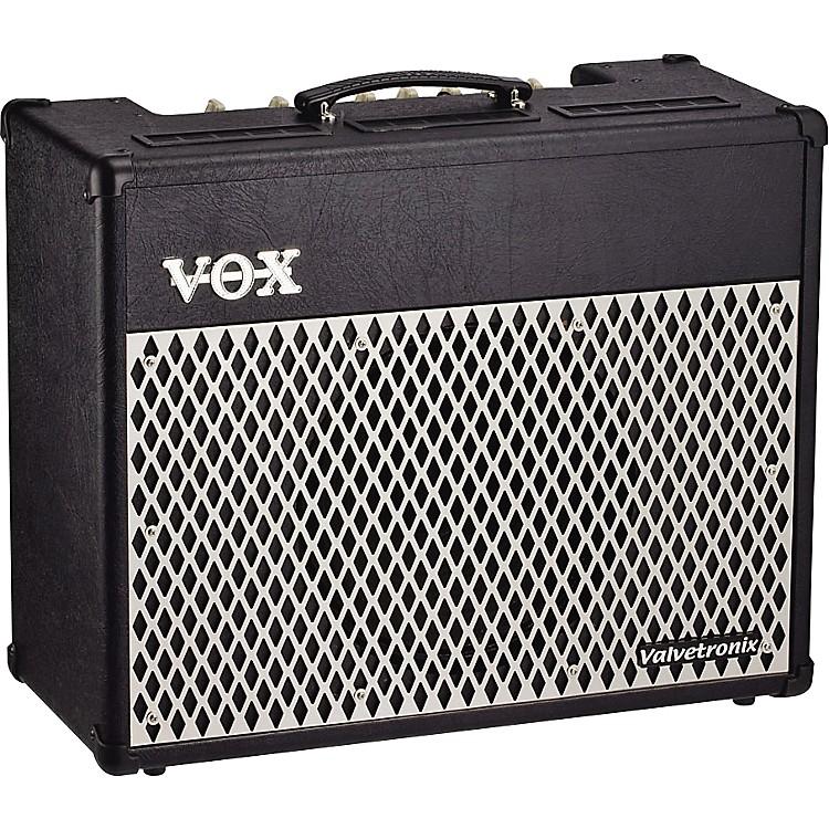 vox valvetronix vt50 50w 1x12 guitar combo amp musician 39 s friend. Black Bedroom Furniture Sets. Home Design Ideas