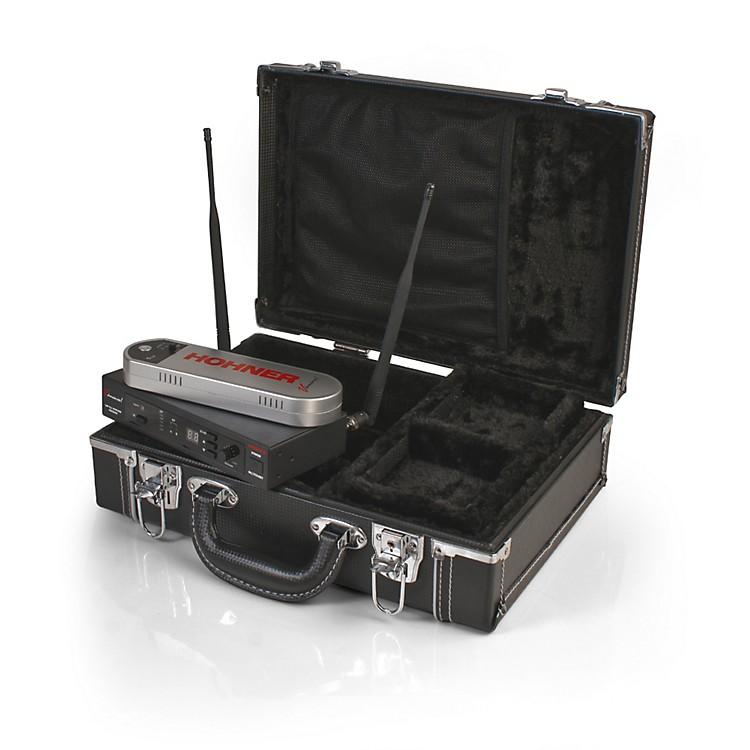 HohnerVamonos Wireless Accordion Microphone and Receiver