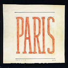 Van Dyke Parks - Dreaming of Paris / Wedding in Madagascar