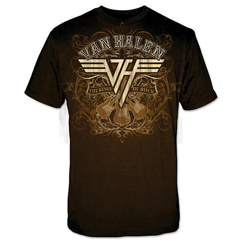 FEA Merchandising Van Halen - Rock N  Roll T-Shirt