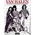 Hal Leonard Van Halen: 40 Years Of The Great American Rock Band