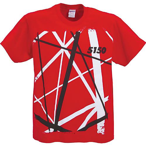 Gear One Van Halen 5150 T-Shirt
