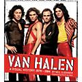 Chronicle Books Van Halen: A Visual History: 1978-1984 by Neil Zlozower (Book)  Thumbnail