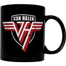 C&D Visionary Van Halen Mug