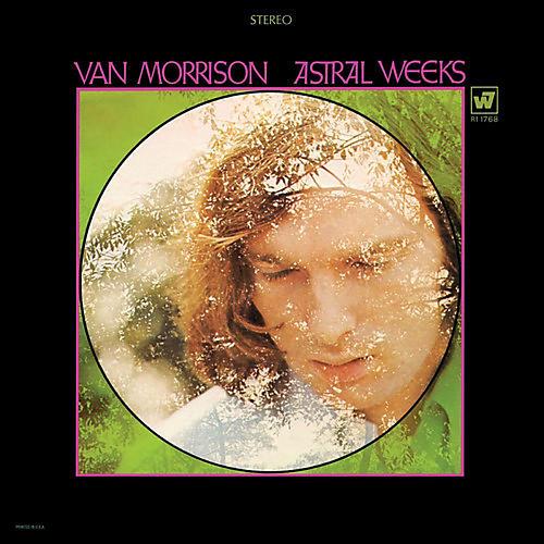 Alliance Van Morrison - Astral Weeks