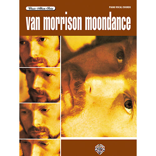 Alfred Van Morrison / Moondance