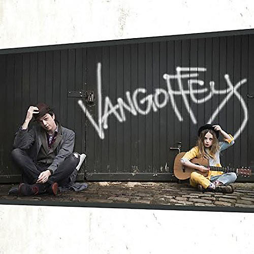 Alliance Vangoffey - Take Off Your Jacket & Get Into It
