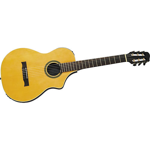 Line 6 Variax 300 Nylon String Classical Guitar-thumbnail