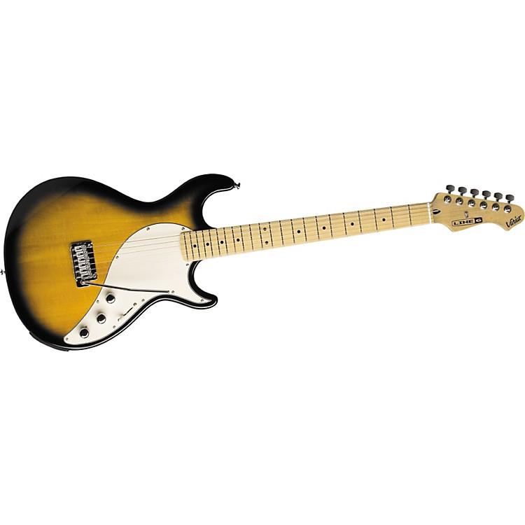 Line 6Variax 600 Guitar