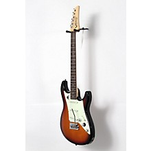 Line 6 Variax JTV-69S Electric Guitar with Single Coil Pickups Level 2 3-Color Sunburst,  Rosewood Fingerboard 190839059079