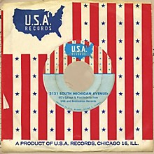 Various Artists - 2131 South Michigan Avenue: 60's Garage and Psychedelia From USA and Destination Records