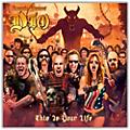 WEA Various Artists - A Tribute to Ronnie James Dio: This Is Your Life Vinyl LP