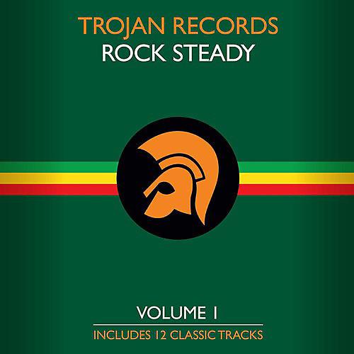 Alliance Various Artists - Best of Trojan Rock Steady 1