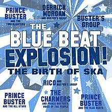 Various Artists - Blue Beat Explosion