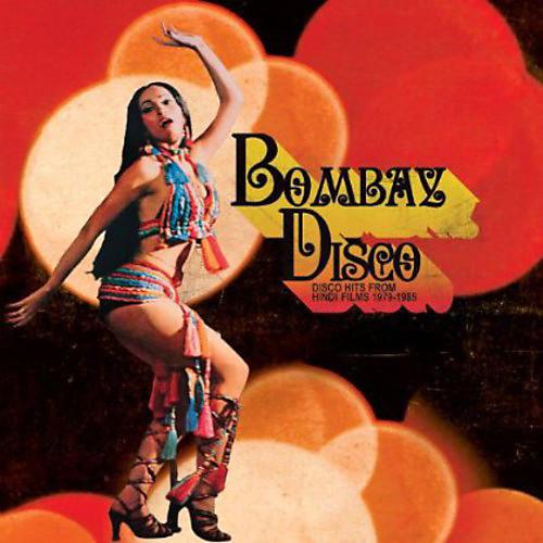 Alliance Various Artists - Bombay Disco / Various