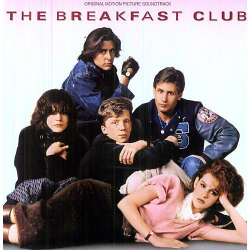 Alliance Various Artists - Breakfast Club (Original Soundtrack)
