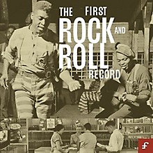 Various Artists - First Rock & Roll Record / Various