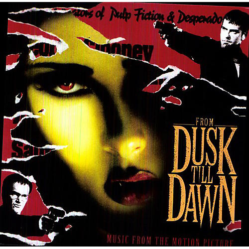 Alliance Various Artists - From Dusk Till Dawn (Original Soundtrack)
